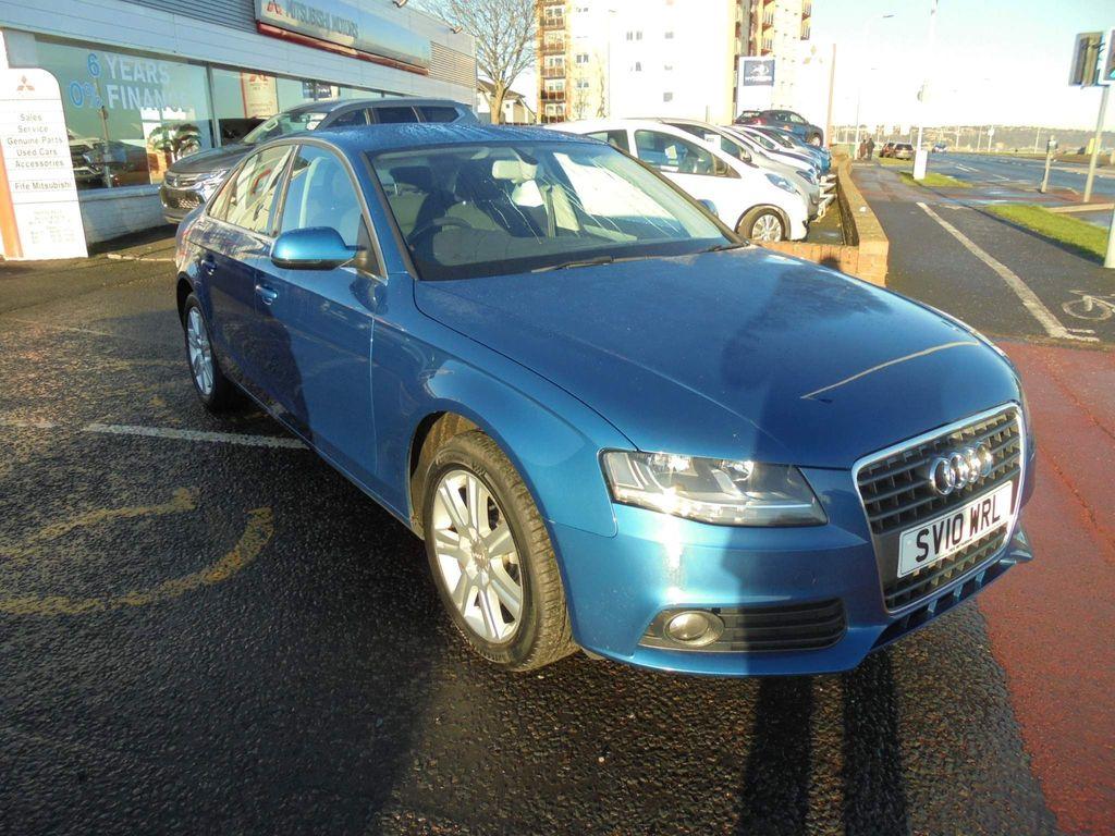 Audi A4 Saloon 2.0 TFSI SE 4dr