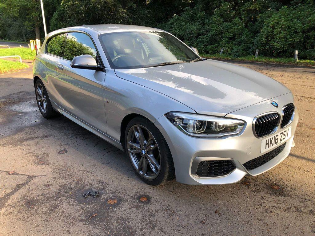 BMW 1 Series Hatchback 3.0 M135i (s/s) 3dr