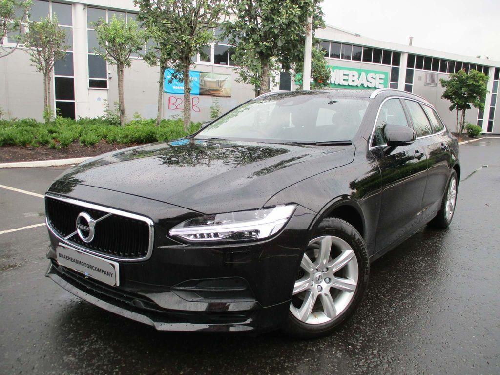 Volvo V90 Estate 2.0 D4 Momentum Auto (s/s) 5dr