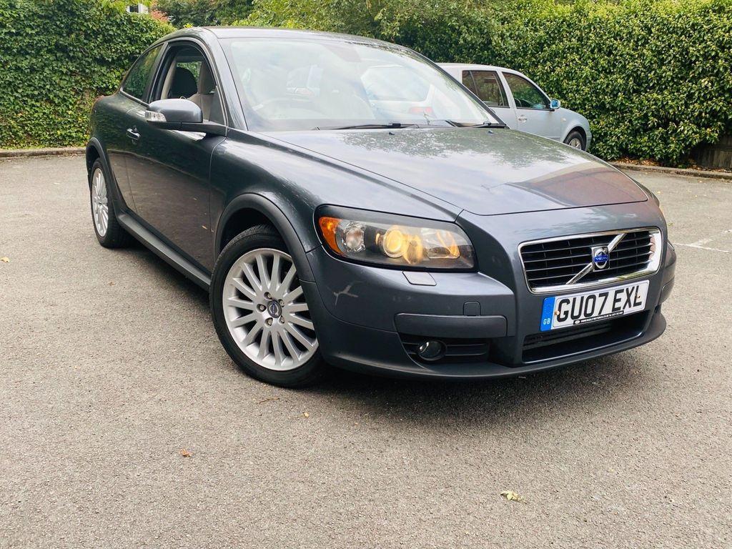 Volvo C30 Coupe 2.0 D SE Lux 2dr