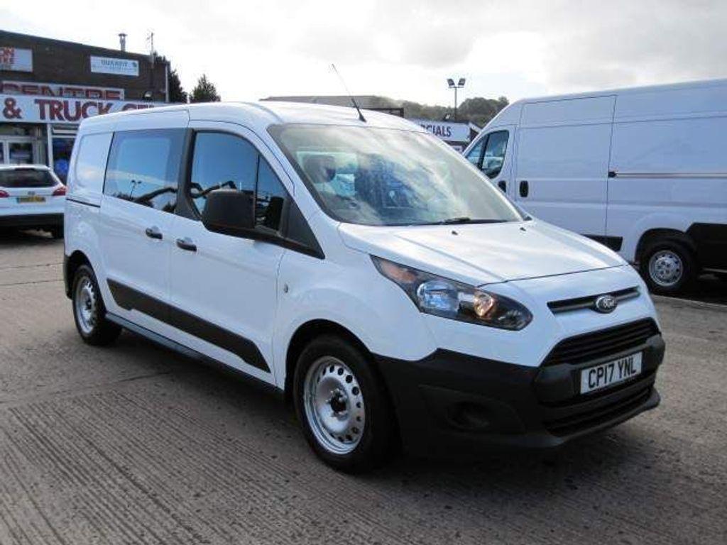 Ford Transit Connect Combi Van 1.5 TDCi 230 DCiV L2 6dr (5 Seat)