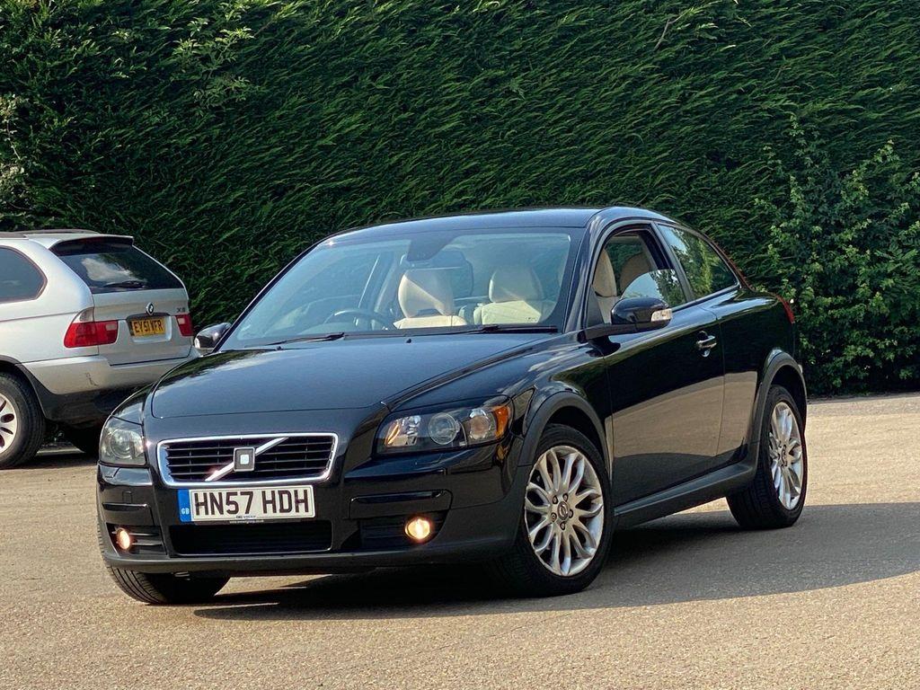 Volvo C30 Coupe 2.0 D SE 2dr