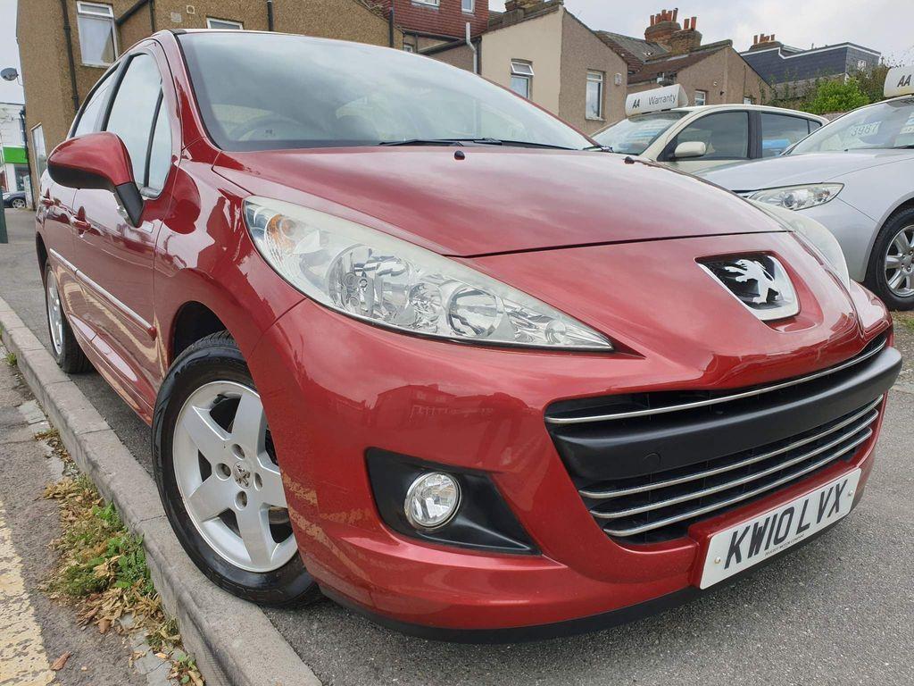 Peugeot 207 Hatchback 1.4 Millesim 5dr