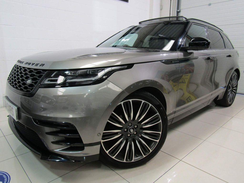 Land Rover Range Rover Velar SUV 3.0 D300 R-Dynamic SE Auto 4WD (s/s) 5dr