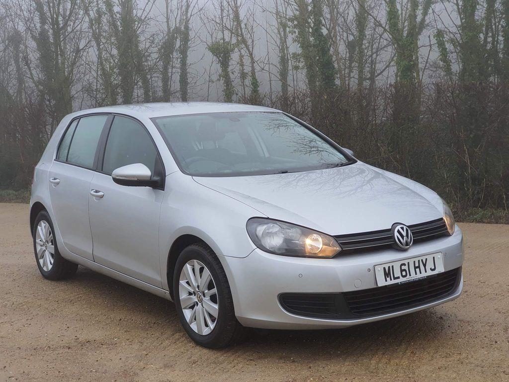 Volkswagen Golf Hatchback 1.4 TSI Match 5dr