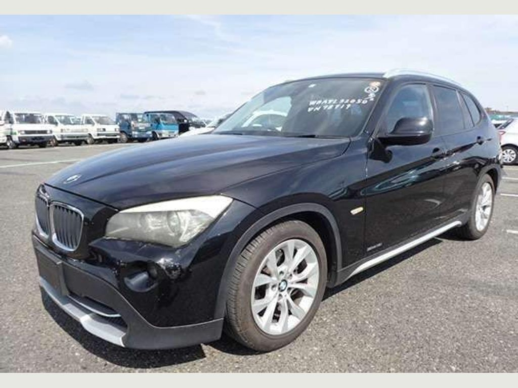 BMW X1 SUV 2.0 X DRIVE AUTO PETROL ULEZ COMPLIANCE