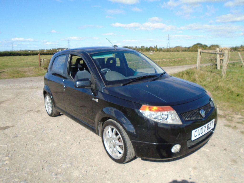 Proton Savvy Hatchback 1.2 Style 5dr