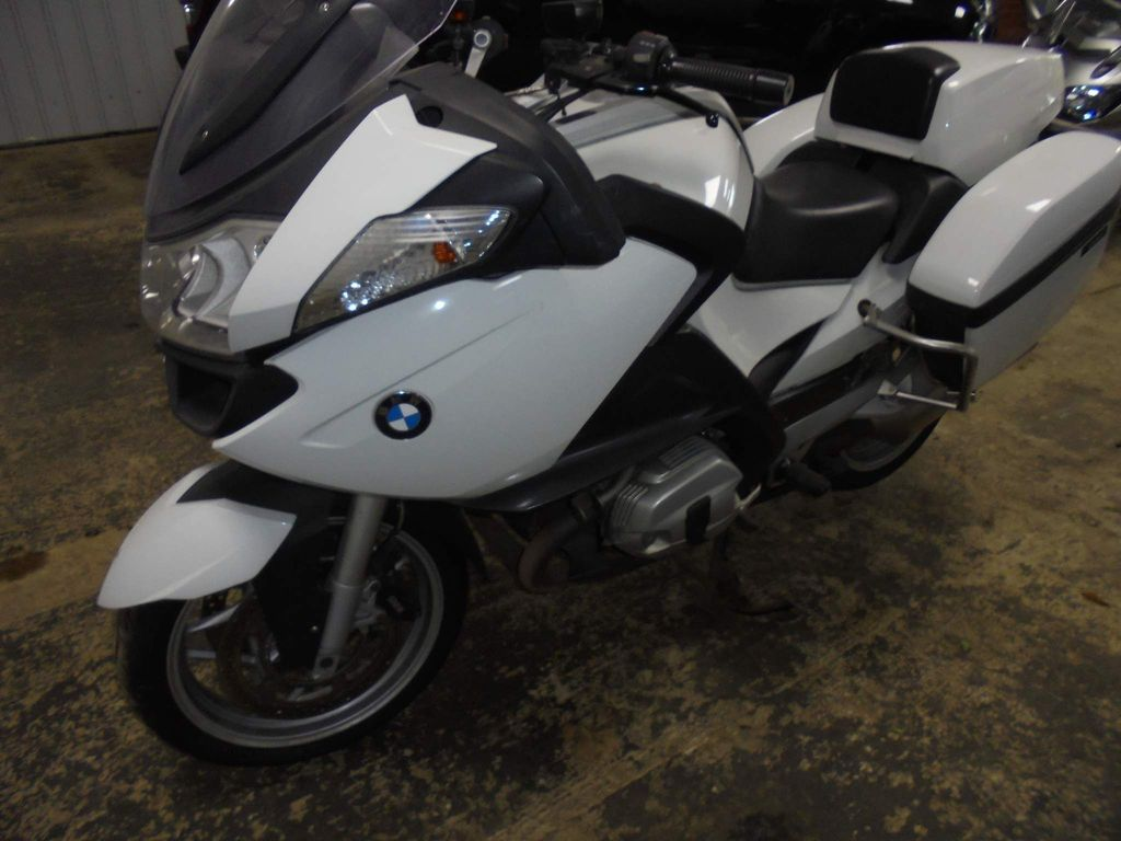 BMW R1200RT Tourer 1200 RT