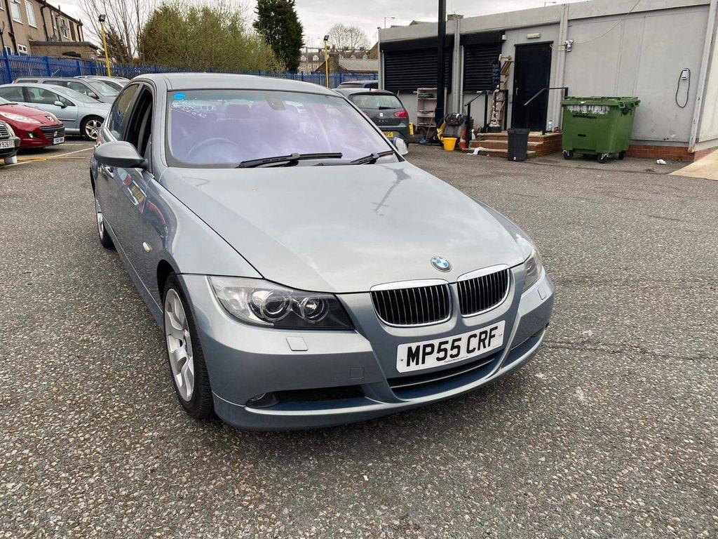 BMW 3 Series Saloon 3.0 330i SE 4dr