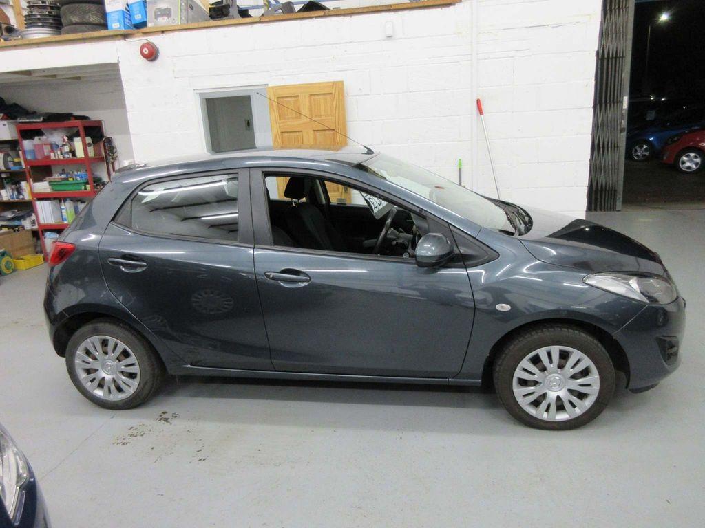 Mazda Mazda2 Hatchback 1.3 TS2 5dr