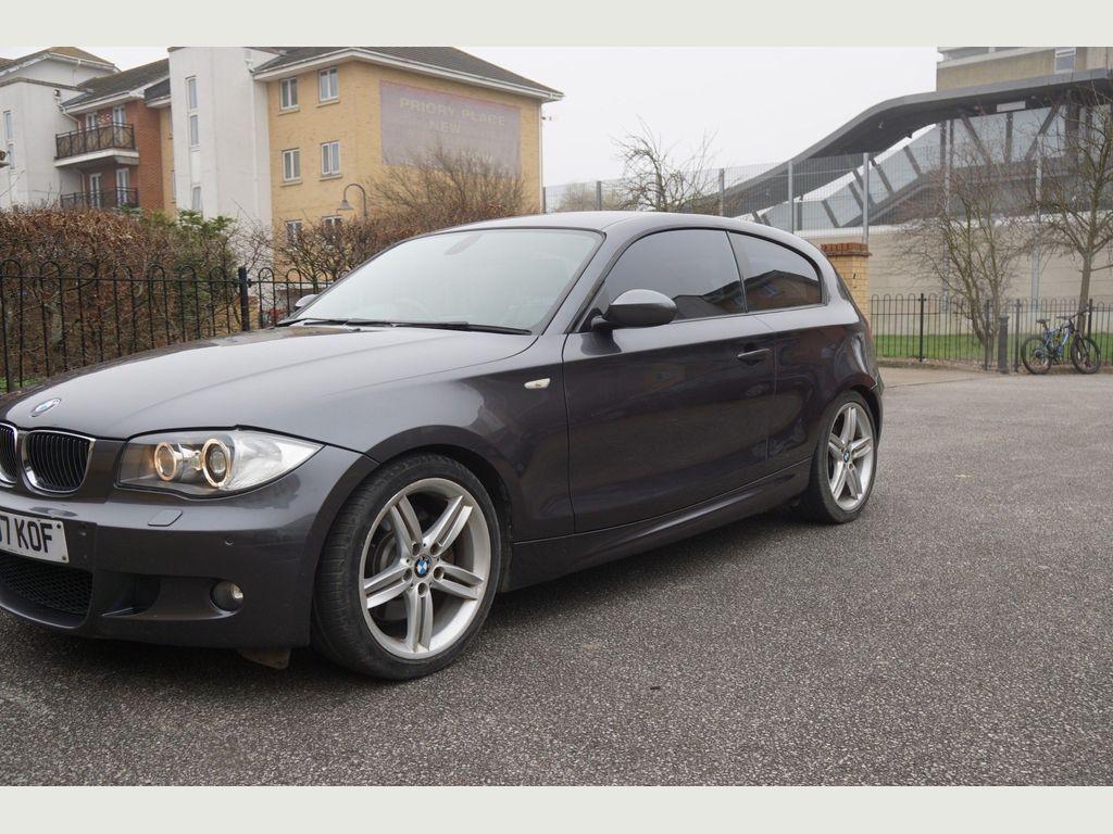 BMW 1 Series Hatchback 3.0 130i M Sport 3dr