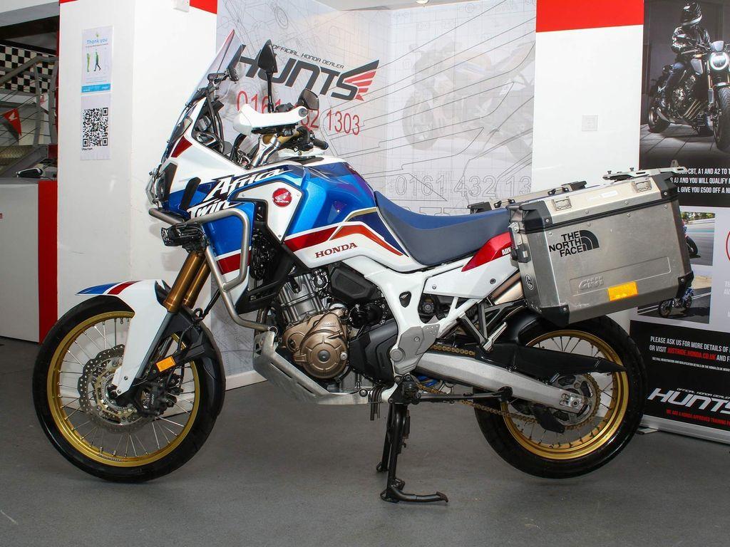 Honda CRF1000L Africa Twin Adventure Sports