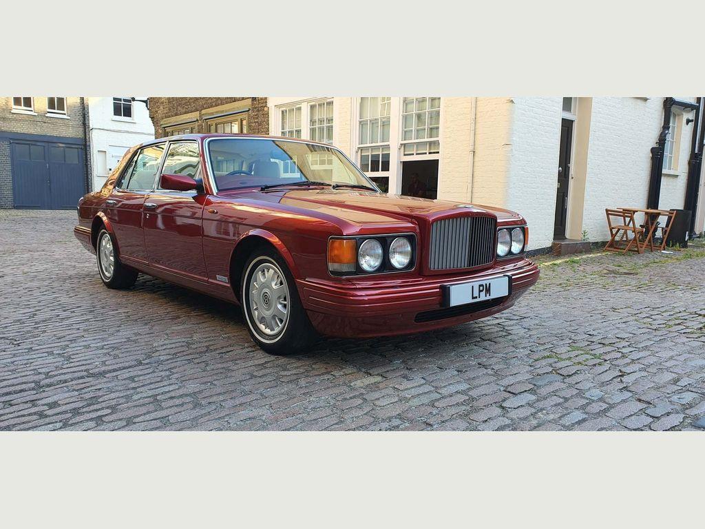 Bentley Brooklands Saloon 6.8 LWB Saloon 4dr