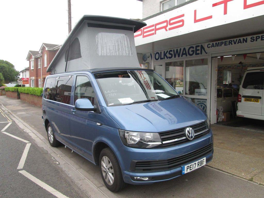 Volkswagen Transporter Unlisted 2.0 TDI T28 BlueMotion Tech Highline FWD SWB EU6 (s/s) 5dr