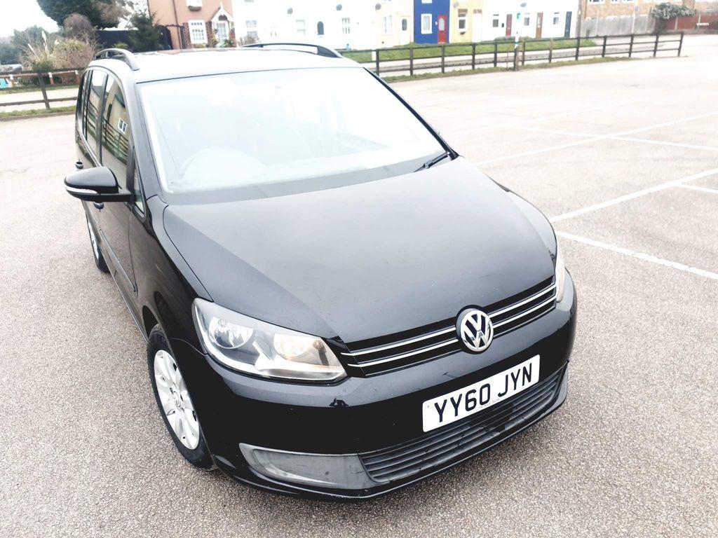 Volkswagen Touran MPV 1.6 TDI BlueMotion Tech S 5dr (7 Seats)
