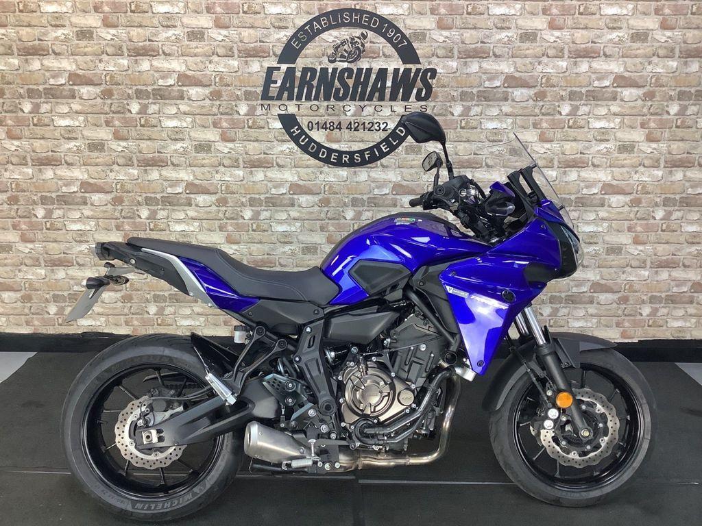 Yamaha Tracer 700 Sports Tourer 689