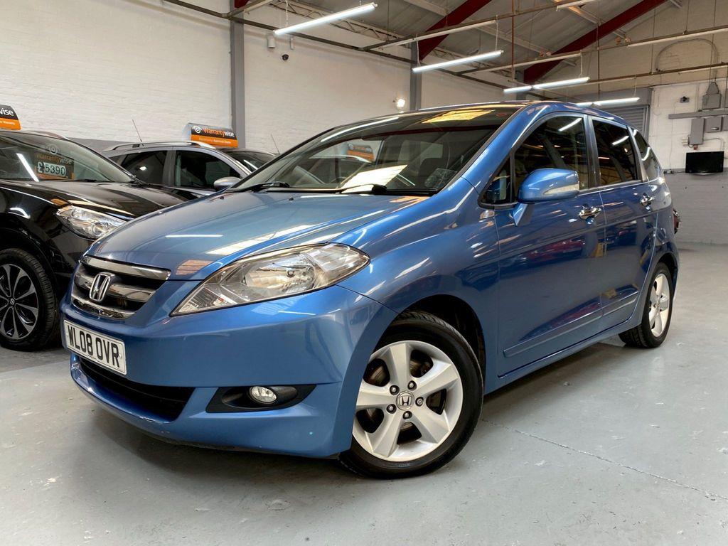 Honda FR-V MPV 2.2 i-CDTi ES 5dr