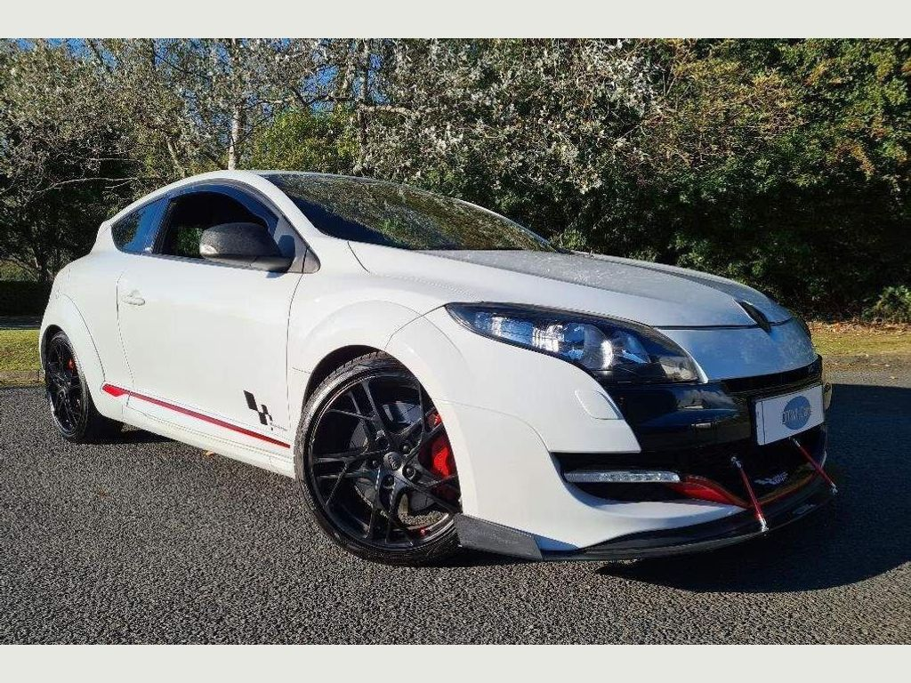 Renault Megane Coupe 2.0T Renaultsport Cup (s/s) 3dr