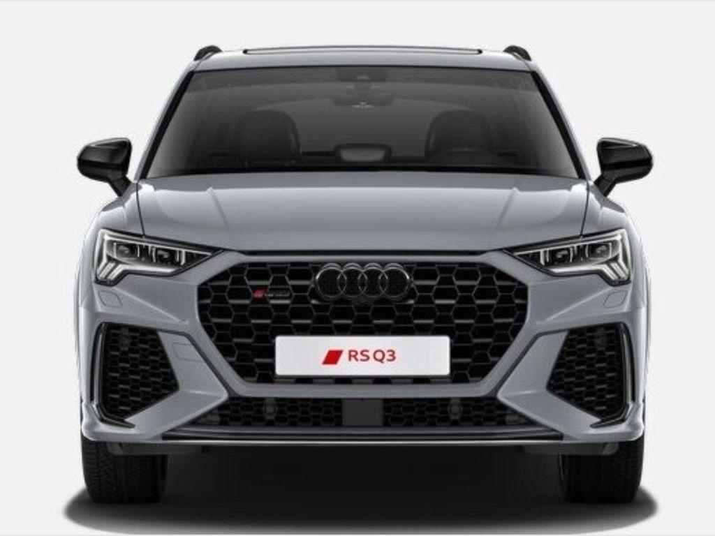 Audi RS Q3 SUV 2.5 TFSI Audi Sport Edition S Tronic quattro (s/s) 5dr