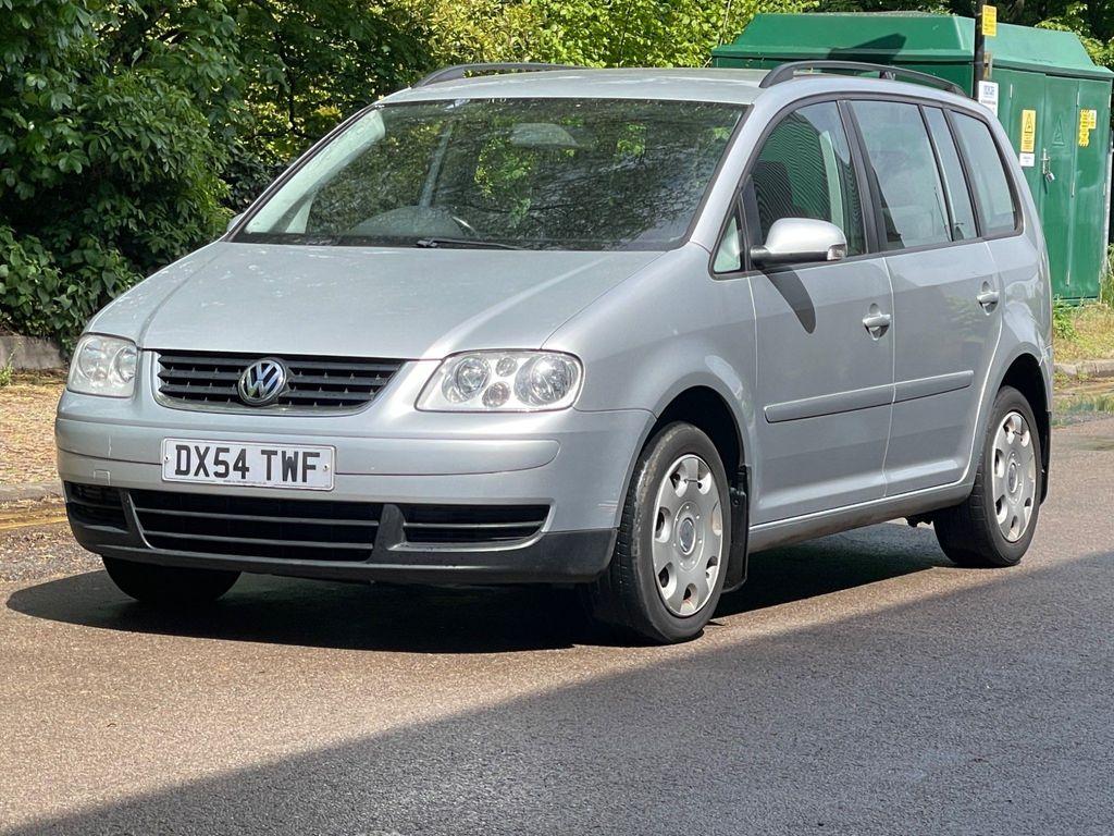 Volkswagen Touran MPV 2.0 TDI SE 5dr (5 Seats)