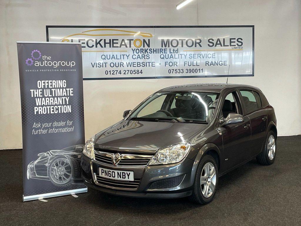Vauxhall Astra Hatchback 1.4 16v Club 5dr