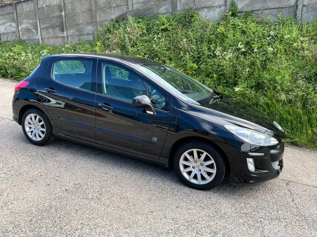 Peugeot 308 Hatchback 1.6 VTi Envy 5dr