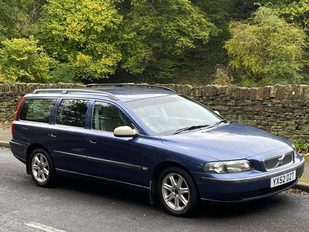 Volvo V70 Estate 2.4 S 5dr
