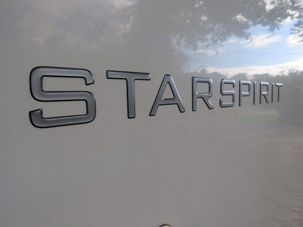 Autocruise Starspirit Low Profile U SHAPE LOUNGE *ARRIVING*
