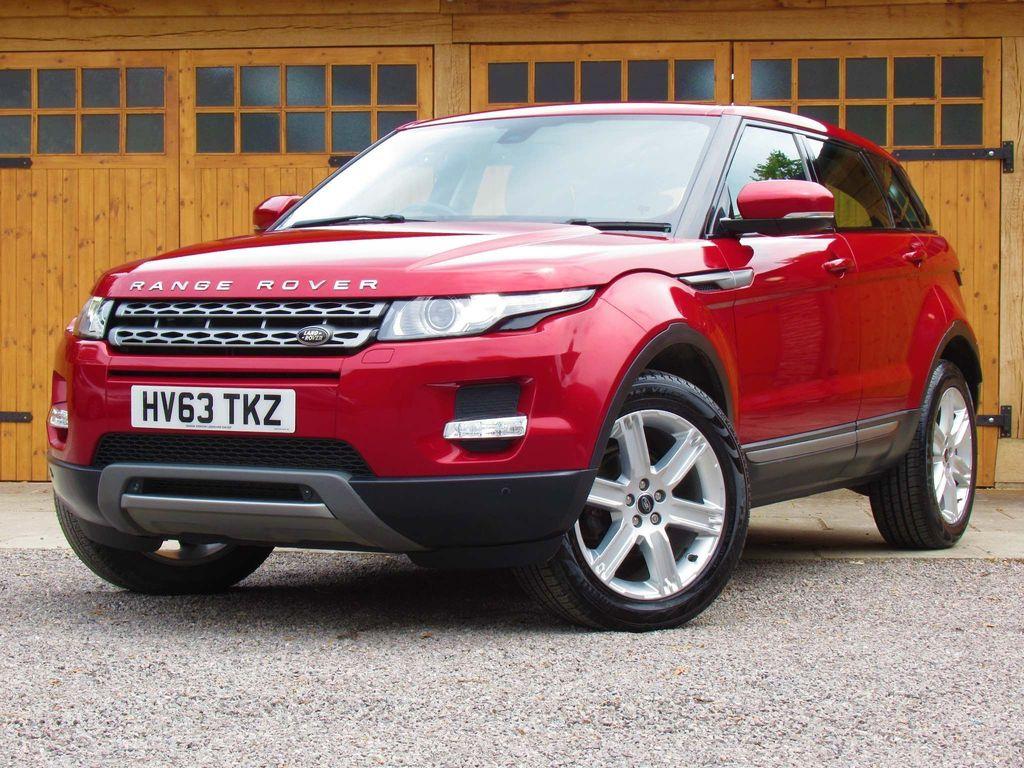 Used Land Rover Range Rover Evoque Suv 2 2 Sd4 Pure Tech Awd 5dr In Bristol City Of Bristol Auto Elite South West