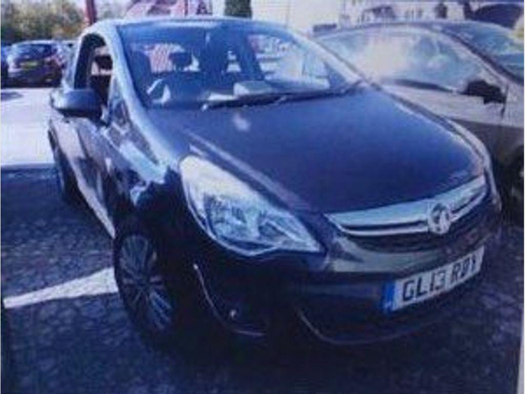 Vauxhall Corsa Hatchback 1.3 CDTi ecoFLEX Energy 3dr (a/c)