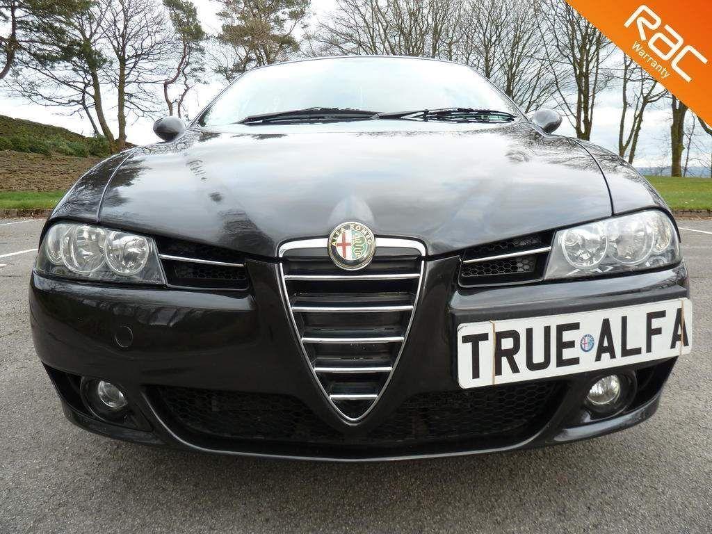 Alfa Romeo 156 Sportwagon Estate 1.8 T.Spark Veloce 5dr