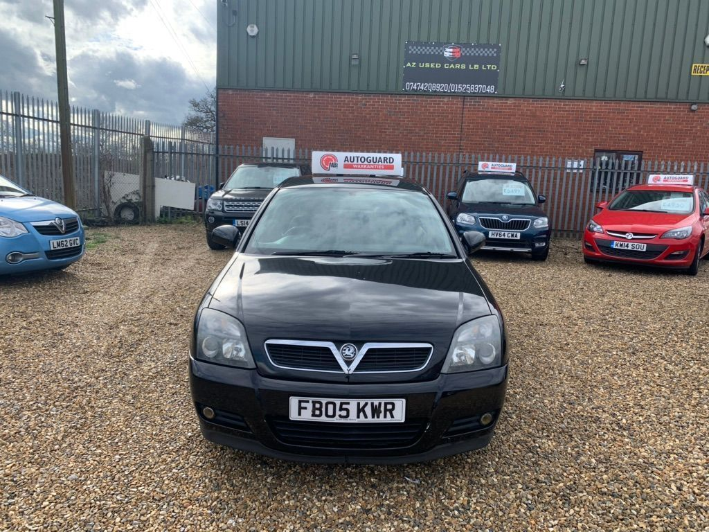 Vauxhall Vectra Hatchback 1.8 i 16v Breeze 5dr