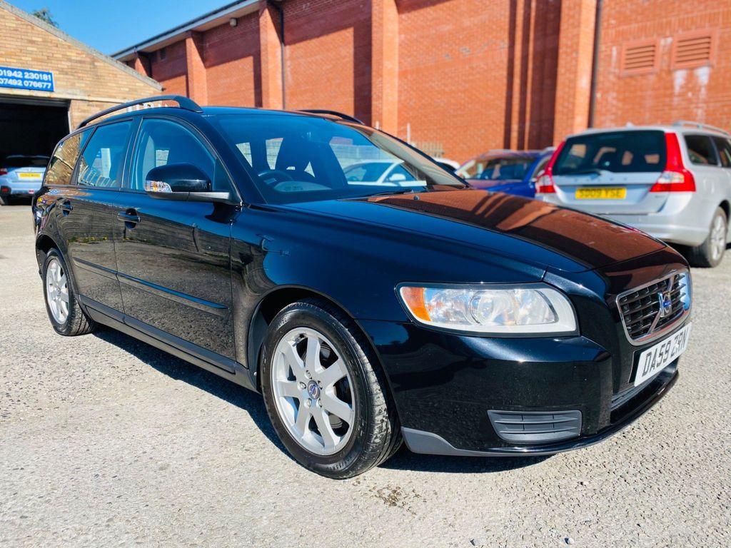 Volvo V50 Estate 2.0 D S 5dr