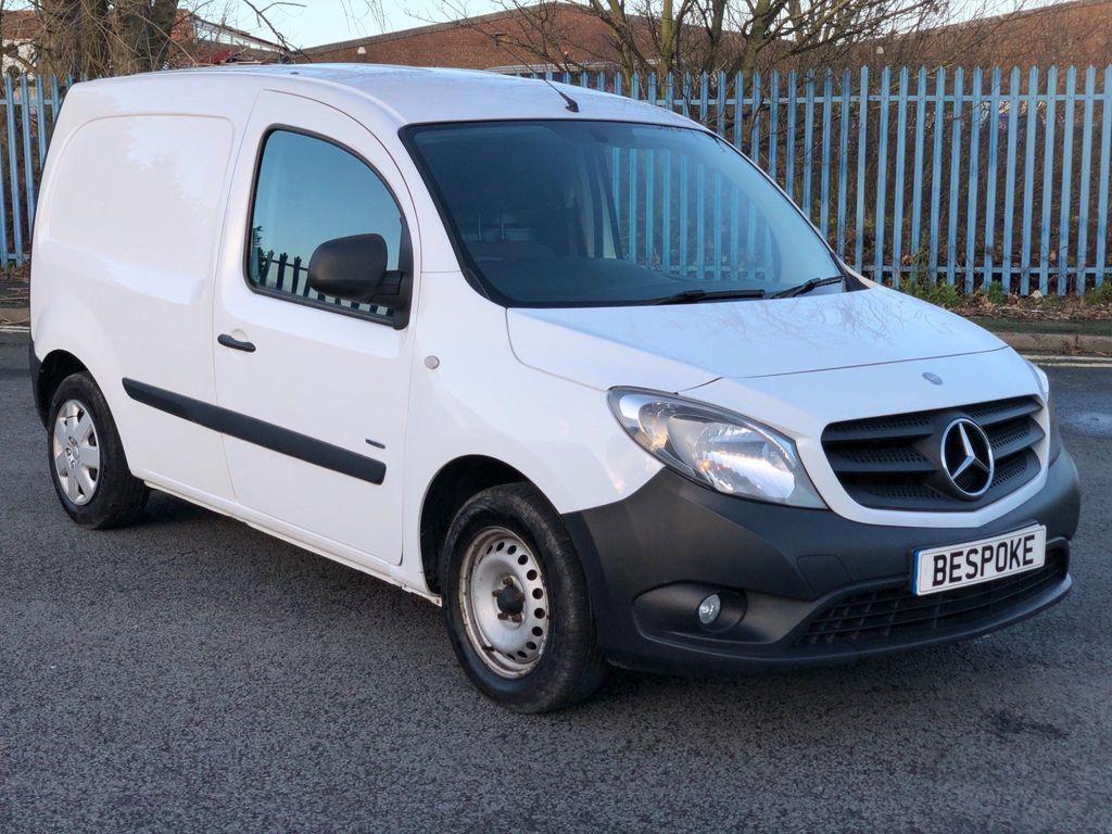 Mercedes-Benz Citan Panel Van 1.5 109 CDi Pure L2 EU6 5dr
