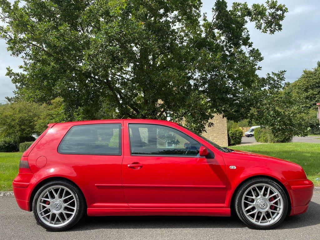Volkswagen Golf Hatchback 1.9 TDI PD GTI Anniversary Ltd Edn 3dr
