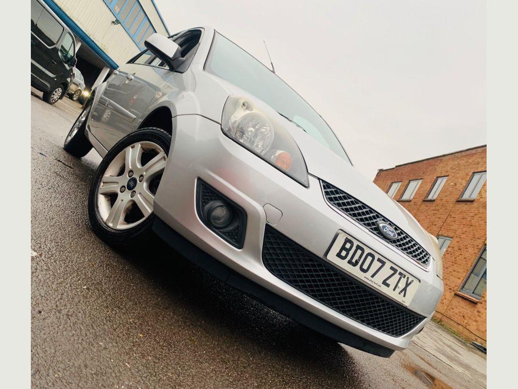 Ford Fiesta Hatchback 1.4 Zetec Climate Durashift EST 5dr