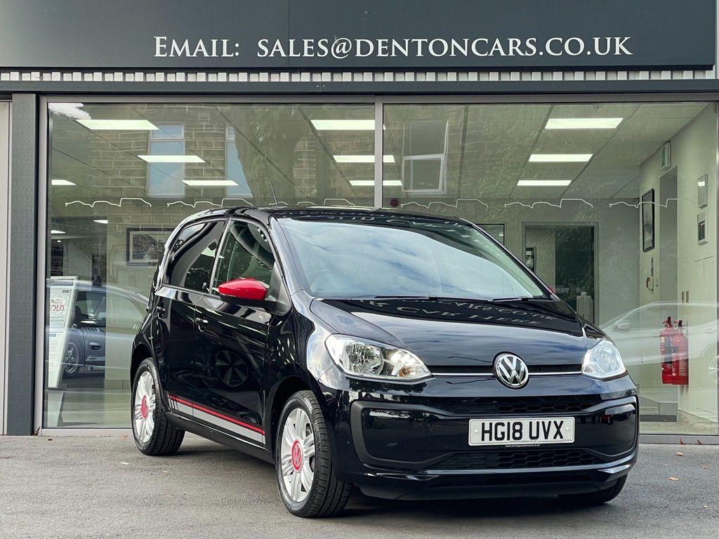 Volkswagen up! Hatchback 1.0 up! beats (s/s) 5dr
