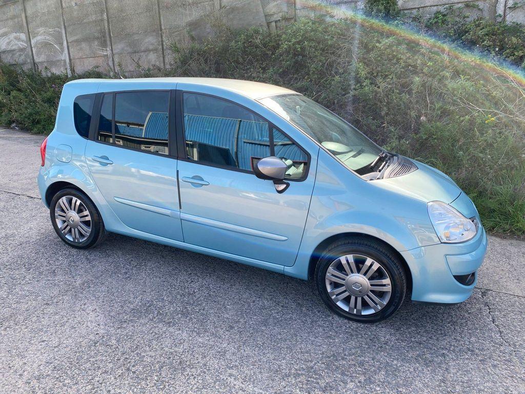 Renault Grand Modus Hatchback 1.6 VVT Dynamique 5dr