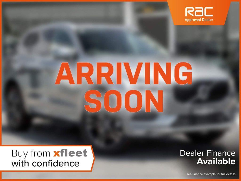 Volvo XC60 SUV 2.0 D4 R-Design Auto AWD (s/s) 5dr