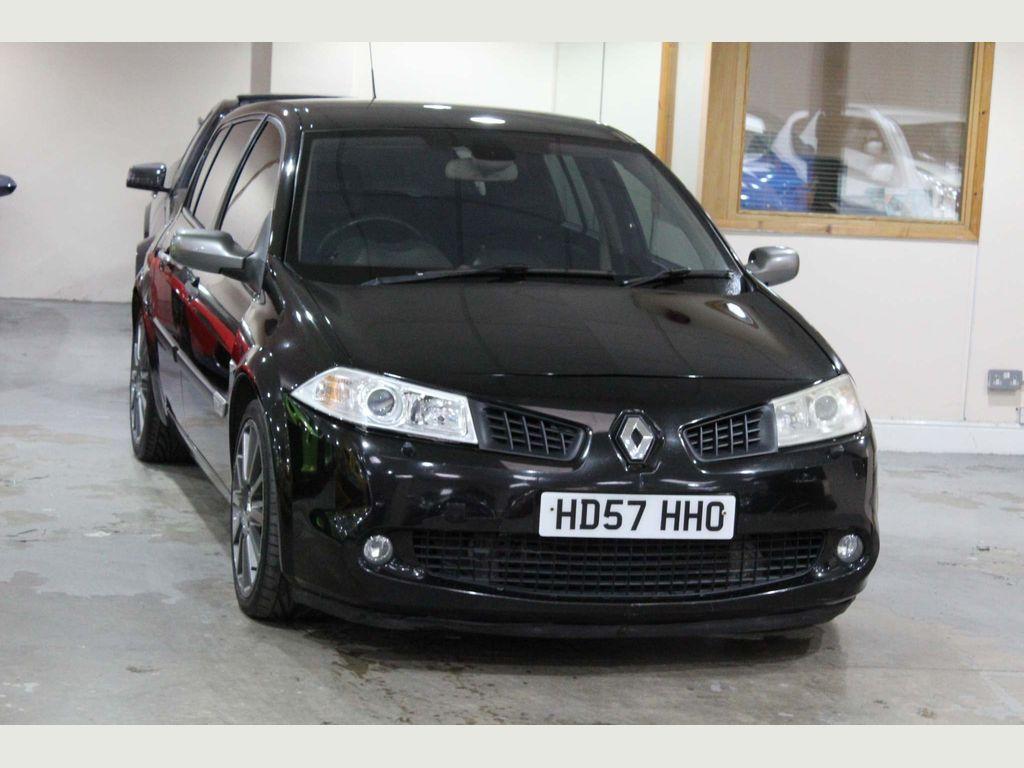 Renault Megane Hatchback 2.0 dCi Renaultsport 5dr