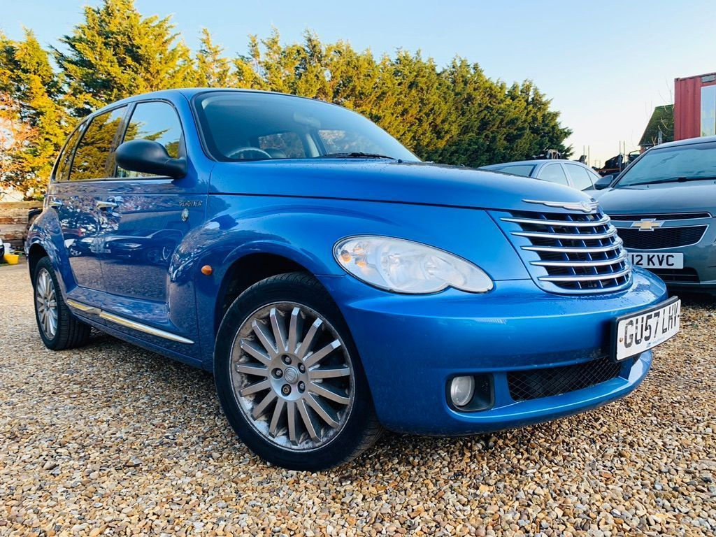 Chrysler PT Cruiser Hatchback 2.4 Pacific Coast Highway 5dr