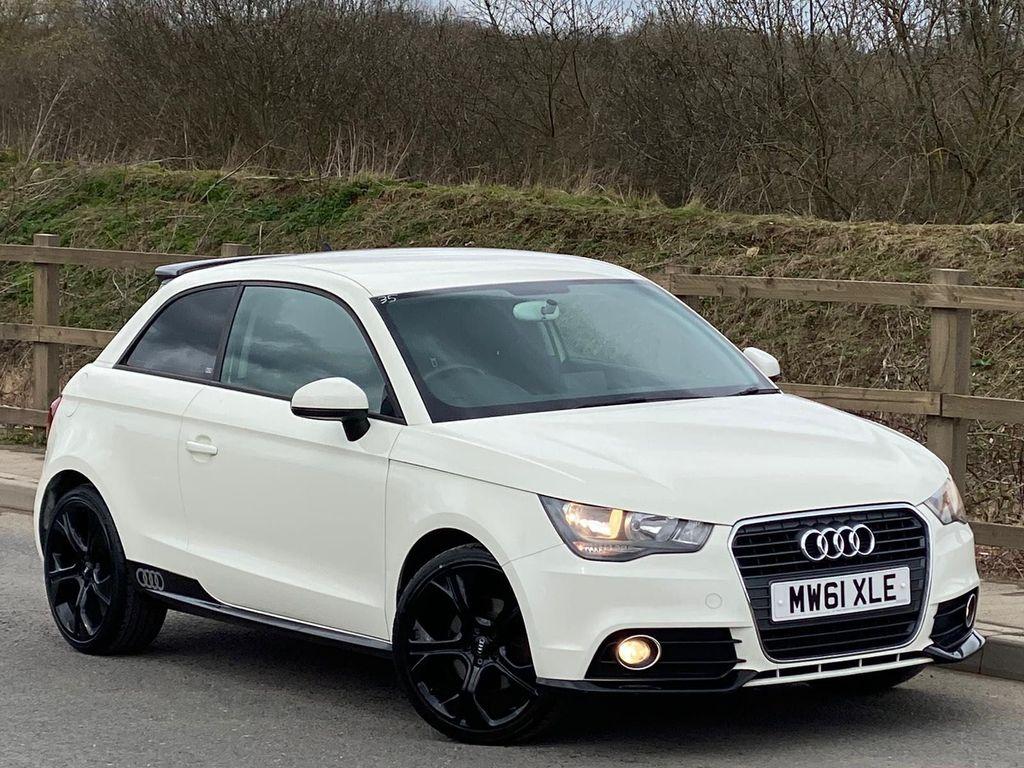 Audi A1 Hatchback 1.4 TFSI Competition 3dr