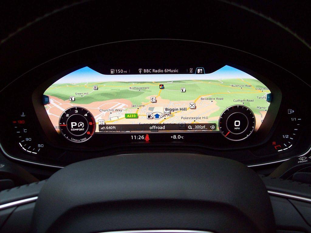Audi Q5 SUV 2.0 TDI SE S Tronic quattro (s/s) 5dr