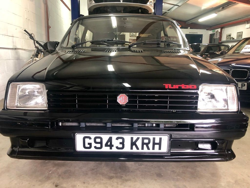 MG Metro Hatchback 1.3 MG 3dr