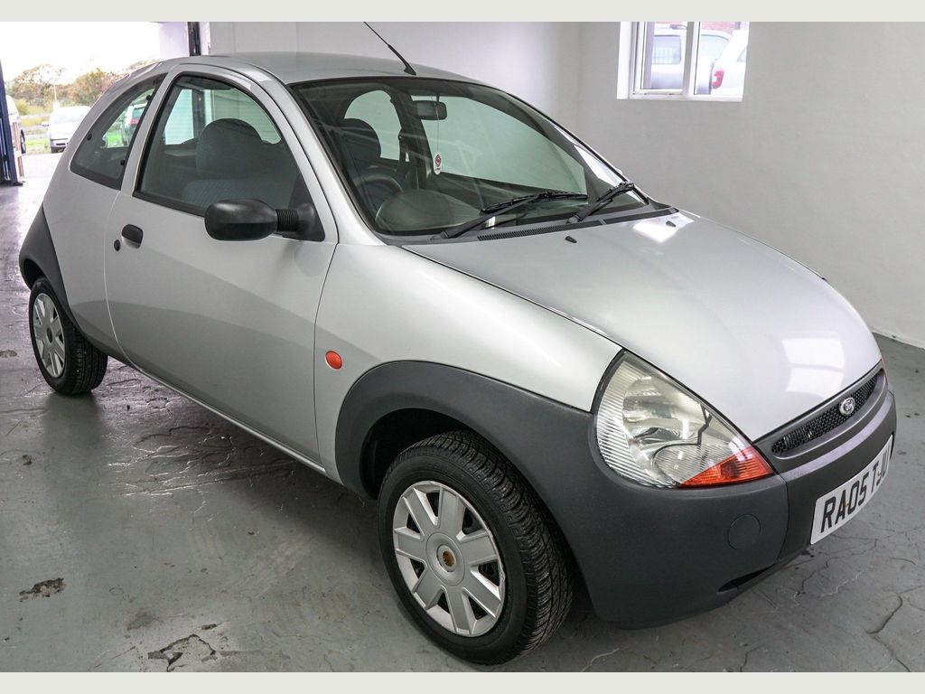 Ford Ka Hatchback 1.3 3dr