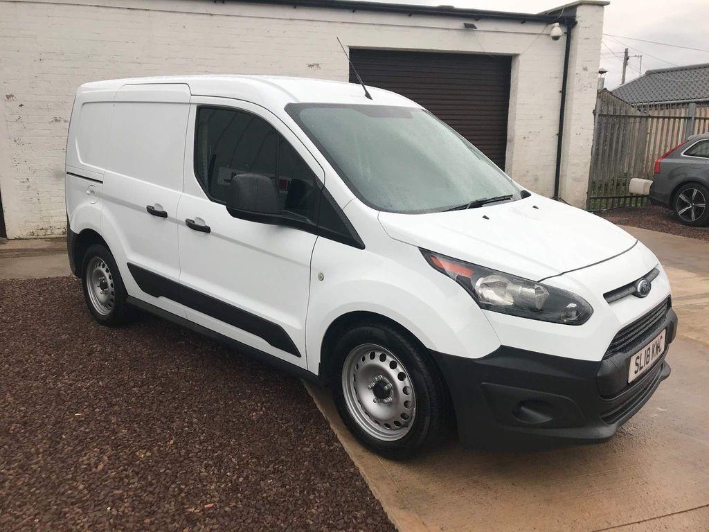 Ford Transit Connect Combi Van 1.5 220 EcoBlue DCIV L1 EU6 (s/s) 6dr