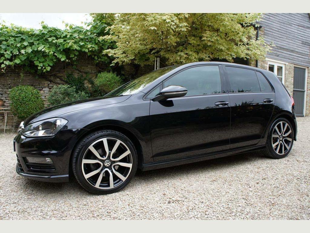 Volkswagen Golf Hatchback 1.4 TSI BlueMotion Tech ACT R-Line Edition (s/s) 5dr