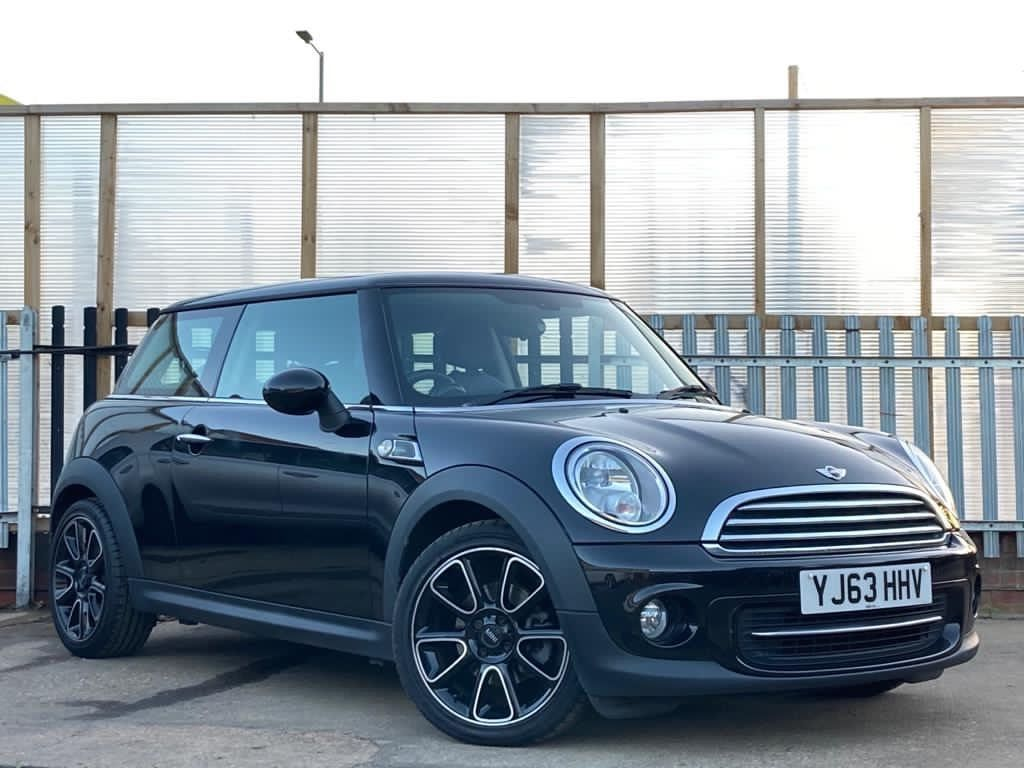 MINI Hatch Hatchback 1.6 Cooper Bayswater 3dr