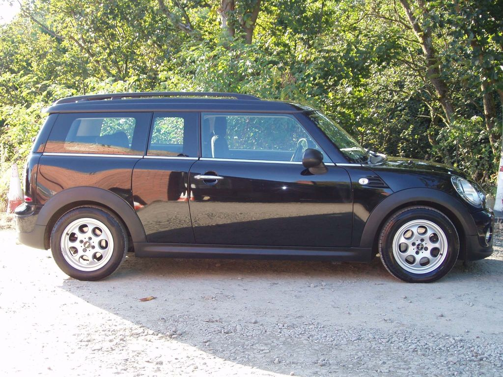 MINI CLUBMAN Estate 1.6 One (Pepper) 5dr