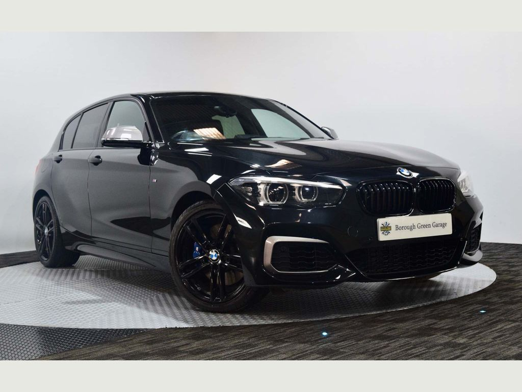 BMW 1 Series Hatchback 3.0 M140i Shadow Edition Sports Hatch (s/s) 5dr
